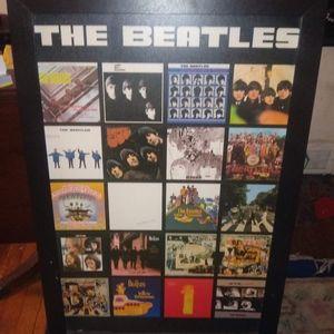 Beedles Album Covers